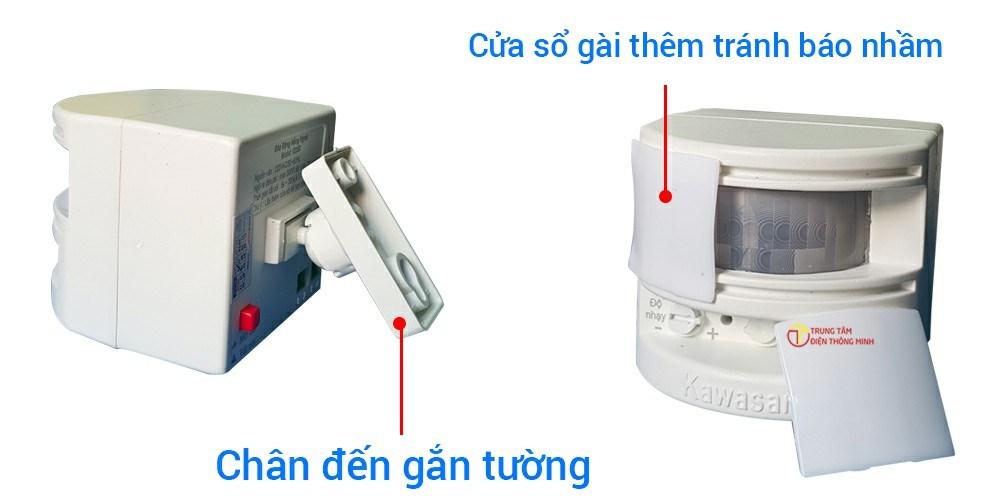 Bao-trom-quet-hong-ngoai-doc-lap-KW-i225B-Trung-tam-dien-thong-minh