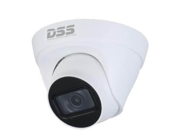 Camera IP Dome hồng ngoại 2.0 Megapixel DAHUA DS2230TDIP-S2
